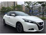日产 蓝鸟 2016款 1.6L CVT炫酷版
