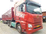 一汽解放 J6 J6P重卡 500马力 6X4牵引车