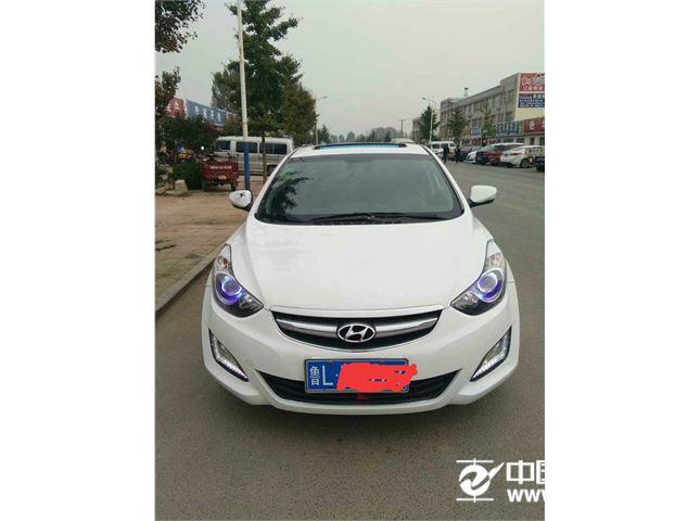 2015款<a href='http://www.cn2che.com/buycar/c0b163c0s0p0c0m0p1c0r0m0i0o0o2' target='_blank'>二手北京</a>现代朗动