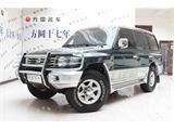 猎豹汽车 猎豹黑金刚 2008款 2.4 手动 舒适版 四驱 2008款