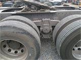 陕汽重卡 德龙X3000 二手货车,二手牵引车,15年,陕汽德龙X3000,轻体,双驱,轻量化版,4