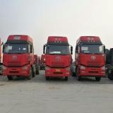 一汽解放 J6 出售解放J6P,双驱轻体,420马力,手续齐全国四车