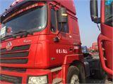 陕汽重卡 德龙F3000 430马力,国四,液体罐车重体