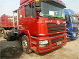 陕汽重卡 德龙F3000 载货车 重卡 380马力 6X4