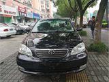 丰田 花冠 2005款 GLX-i特别版 自动型