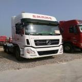 东风 天龙 牵引车 重卡 420马力 6X4   (AMT)