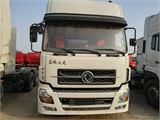 东风 天龙 出售东风天龙,14年12月份,双驱轻体,380马力,原版车况