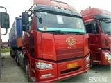 一汽解放 J6 牵引车 重卡 460马力 6X4