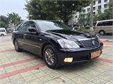 丰田 皇冠 2005款 2.5L Royal 真皮特别版  423  2