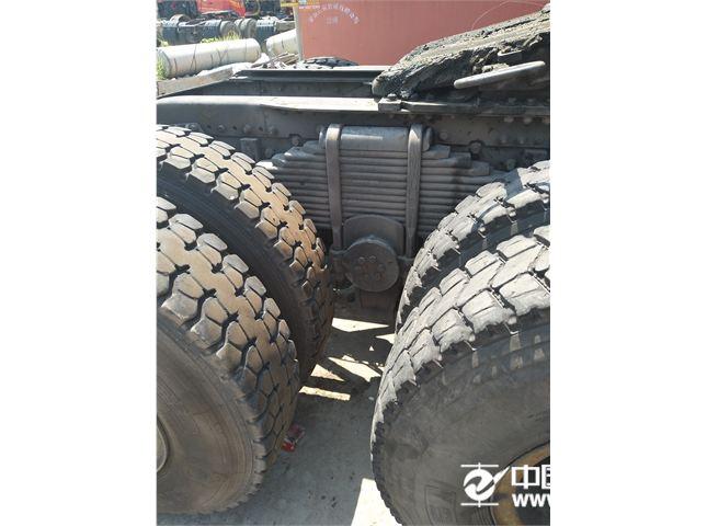 解放 JH6 二手解放J6双驱牵引车420马力国四车