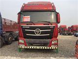 中国重汽 豪沃 二手GTL牵引车,375马力,国三,双驱轻体,原版车况,