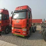 一汽解放 J6P 出售一汽解放J6P,420马力,双驱轻体,锡柴发动机,国四
