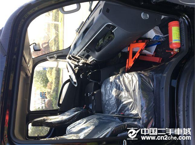 江淮 江淮 骏铃 江淮骏铃V6   3.9米排半高栏156马力
