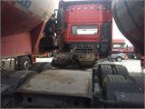 一汽解放 J6 出售二手牵引车,16年7月,420马力,双驱重体,手续齐全