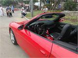 保时捷 911 2004款 Targa 3.6L