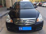 日产 轩逸 2009款 1.6L XE 舒适版 MT
