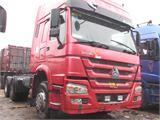中国重汽 豪沃 二手货车,二手牵引车,二手豪沃牵引车,10年-16年都有,马力多