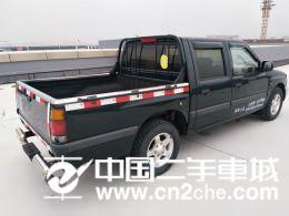 江铃 宝典 2013款 新时尚版 2.8T 手动 两驱 舒适型 柴油 国III