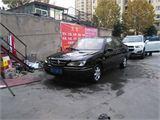 雪铁龙 爱丽舍三厢 2003款 SX16V手动