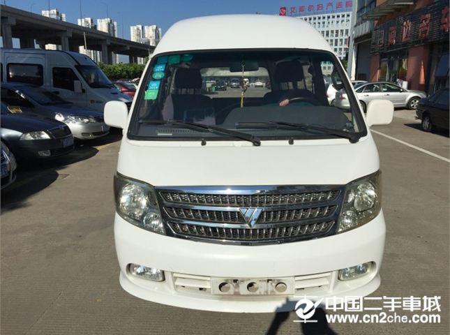 福田 风景快运 2012款 2.8L 手动 标准型 柴油 长轴 2012款