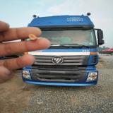 福田 欧曼 出售二手牵引车,双驱轻体,国三排放,