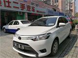 丰田 威驰 2010款 1.3L GL—i MT