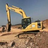 小松机械 小松挖掘机 200-7