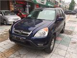 本田 CR-V 2005款 2.0L 自动
