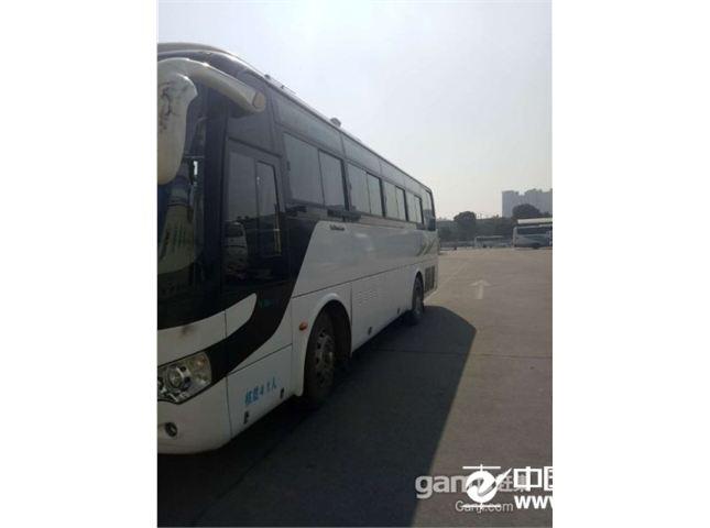 宇通 宇通 2013款 宇通客车ZK6127H