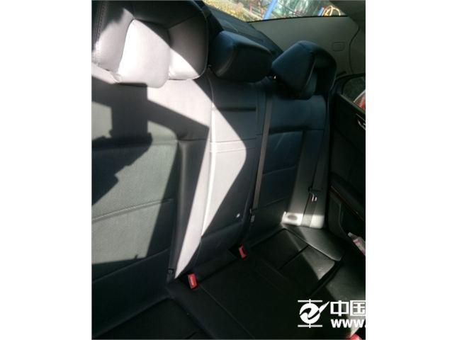 奔驰 E级 2014款 E260L 豪华型