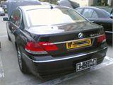 宝马 宝马7系(进口) 2005款 740i
