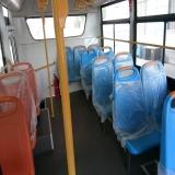 厦门金龙 公交客车 金龙客车XMQ6800AGD