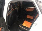 奥迪 A4L 2016款  35 TFSI 自动舒适型