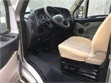 依维柯 宝迪 2011款 宝迪A50标准版 17座