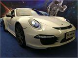 保时捷 911 2014款 Targa 4S