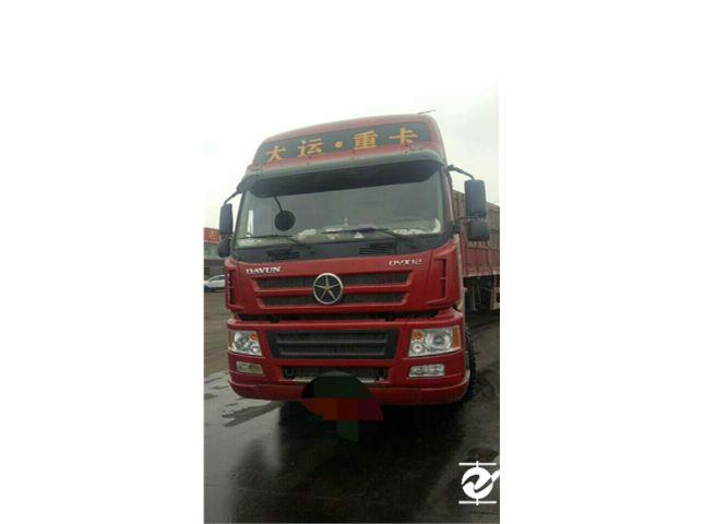 大运汽车 大运重卡 大运汽车 大运重卡  380马力 8X4 前四后八  (型号DYX3311) 380马力 8X4 前四后八  (型号DYX3311)