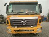 福田 欧曼 14年欧曼后八轮自卸车,国四,336马力,5.8米大箱,  0  2