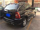 起亚 狮跑 2011款 2.0 GL MT 两驱版