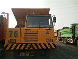 中国重汽 豪沃 14年豪沃60矿山车,371马力,国三,  0  2