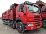 一汽解放 奥威(J5P) 自卸车 重卡 310马力 6X4