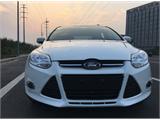福特 福克斯三厢 2015款 三厢1.6L自动舒适型  1643  2
