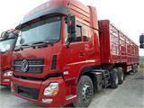 东风 天龙 牵引车 重卡 420马力 6X4