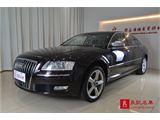 奥迪 A8L 2008款 6.0 W12 quattro 旗舰型