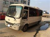 金龙 海格客车 124马力 10-23人 客车(KLQ6702E4)