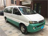 江淮 瑞风 2008款 Ⅰ 2.4L汽油 手动豪华型