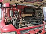 陕汽重卡 德龙M3000 15年德龙新M3000八米二,375动力,法士特12速,  0  2