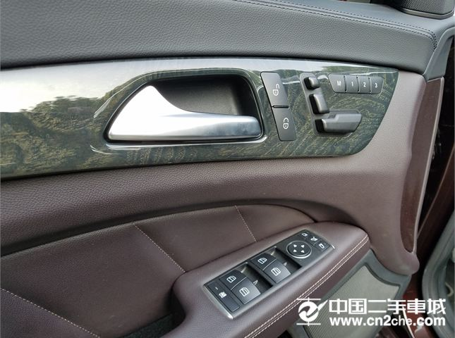奔驰 CLS级 2012款 CLS 300 CGI