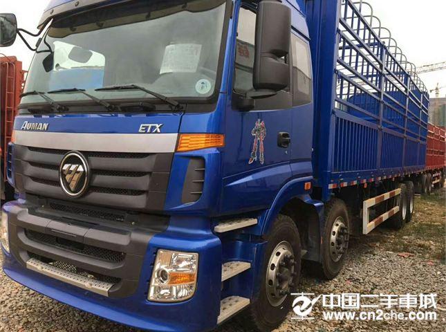 一汽解放 J6 自卸车 350马力 6X4
