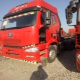 一汽解放 J6P 牵引车 重卡 420马力 6X4牵引车(CA4250P66K24T1E5)