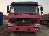 中国重汽 豪沃 急售:二手自卸车、国三、336马力、5.8米大箱、车况好、可